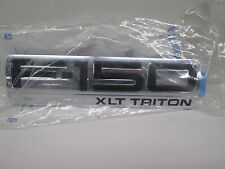 Ford OEM 2004-2008 F-150 Fender Emblem Badge Nameplate Left 5L3Z-16720-D