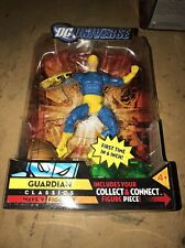 "DC Universe Classics 6"" GUARDIAN Chemo Wave 9 Figure 3 NIP SEALED NEW MOC MIP"