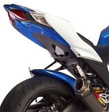 2009-2015 Suzuki GSXR 1000 Hotbodies ABS Superbike Undertail - Triton Blue