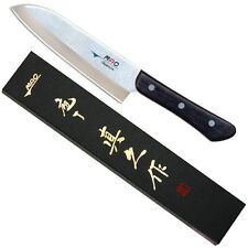 "Japanese MAC Knife SK-65 Superior Series 6-1/2"" Blade Santoku, Made in Japan NIB"