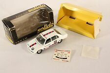 Solido 89, BMW 530, Mint in Box #ab759