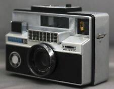 KODAK INSTAMATIC 804 Vintage 126 Film Camera EKTAR f/2.8 38mm lens USA