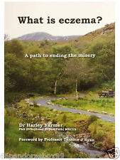 What Is Eczema? A Path To Ending The Misery Book Understanding & Treating Skin