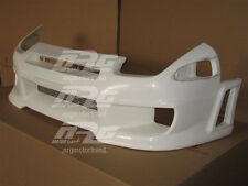 3000GT 1994-1998 Mitsubishi BS Style Poly Fiber Front bumper body kit front