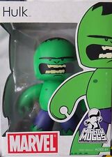 Incredible HULK Marvel Hasbro Mighty Muggs – Recycled – 2007 – NIP NEW