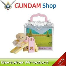 Sylvanian Families Baby House with Slide B-39 Epoch JAPAN