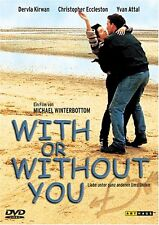 With or Without You (NEU/OVP) von Michael Winterbottom mit Dervla Kirwan, Christ