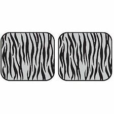Zebra Magic Auto-Shade Windshield Sunshade Sun Shade (Jumbo Size)