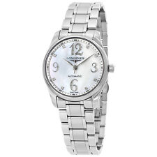 Longines Master Automatic Ladies Watch L2.518.4.88.6