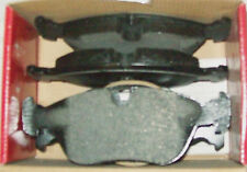 Mintex MDB1614 - Front Disc Brake Pad Set