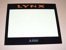 * nouveau * atari lynx handheld console de jeux ordinateur replacement screen genuine part