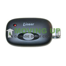 Linear LDO33 LDO50 Remote Garage Door Opener Single Button