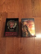 World Of Warcraft Horde Watch New In Box Rare Limited