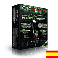 CRONUSMAX Plus V.3 / ControllerMax Controller Adapter PS3/Ps4/XBOX/Wii... NUOVO