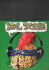 HELL TOUPEE - same LP