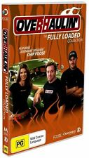 Overhaulin' The Fully Loaded Collection :Season 5 (DVD,2010 2-Disc Set) Region 4