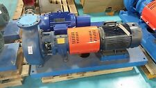 Griswold ANSI 811M 6x4-10H A80 (Pump Package)