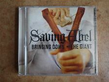 Bringing Down the Giant - Abel Saving New & Sealed Compact Disc Free Shipping