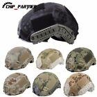 Tactical Fast Ballistic Helmet Cover Hat Headwear Combat Airsoft Hunting