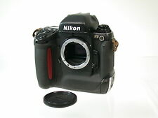 Nikon f5 Body chassis Premium professional SLR TOP MODEL f-5/16