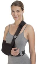 NEW DONJOY CLINIC SHOULDER IMMOBILIZER ARM ELBOW SHOULDER SLING ALL SIZES!