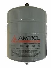 Amtrol Extrol EX-15, EX15 Boiler Expansion Tank, 2.0 Gallon Volume, #101-1