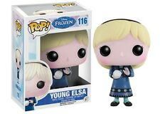 Disney Frozen Young Elsa Funko Pop! Licensed Vinyl Figure