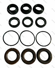Karcher Fit HDS 558, 601, 698, Pump Seal Kit 14mm Piston, Water Seal, Oil Seal