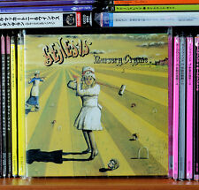 Genesis-Nursery Cryme/Japon MINI LP CD/rare 1st Edition, very good! NO OBI
