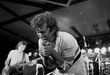 JIMMY BARNES / Cold Chisel  * QUALITY CANVAS PRINT