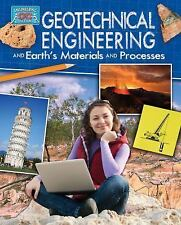 Geotechnical Engineering and Earth's Materials and Processes (Engineer-ExLibrary