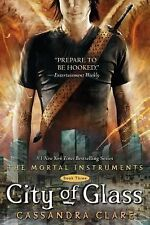 City of Glass (The Mortal Instruments, Book 3): Clare, Cassandra