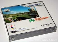 3DO VIDEOSPIEL/VIDEOGAME: ##### WAIALAE COUNTRY GOLF ##### *NEUWARE/BRAND NEW!