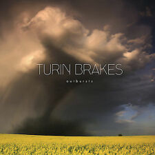 Outbursts by Turin Brakes (CD, Mar-2010, Cooking Vinyl Records (USA))