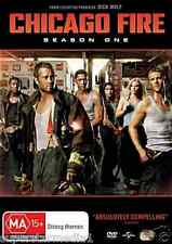 Chicago Fire COMPLETE SEASON 1 : NEW DVD