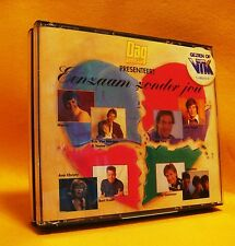 CD Eenzaam Zonder Jou (2XCD) Compilation 36TR 1993 Pop Schlager MEGA RARE !