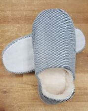SOFT WARM Women Ladies Indoor Outdoor Home Slippers Shoes US Size 7-8