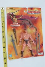 "VINTAGE  HERCULES ""WITH THE POWER OF THE GOD"" FIGURE - SOUTH CITY TOYS - CHINA"