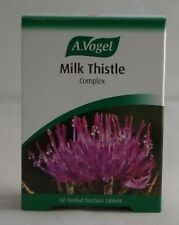 A. Vogel,  Milk Thistle Complex Tablets (60)