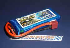 7.4v 2S Mini Car 1800mAh 65C-130C LiPo Battery Deans Awesome in Dromida or Losi