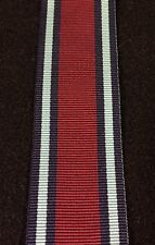 Canadian Cadet Air Association Medal, Full Size Ribbon, 40 inches