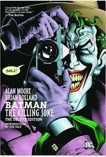 Batman The Killing Joke Special Ed HC (Hardcover), Bolland, Brian. 9781401216672