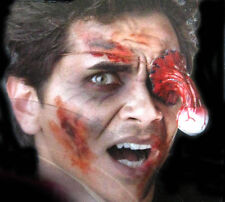 Human Eyeball Eye Ball  Zombie Costume Accessory Body Part Halloween Prop