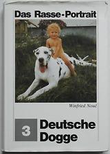 Das Rasse-Portrait - Deutsche Dogge / Winfried Nouc