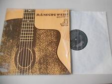 LP Ethno Häns'che Weiss Quintet - Fünf Jahre Musik (10 Song) INTERCORD