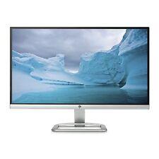 HP 25es 25-in IPS LED Backlit Monitor