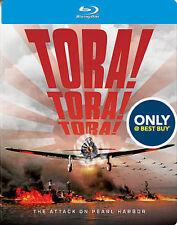 Tora! Tora! Tora! (Blu-ray Disc, MetalPak; Only @ Best Buy)