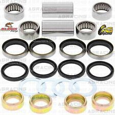 All Balls Swing Arm Bearings & Seals Kit For KTM LC4 LC-4 640 Supermoto 2002 02