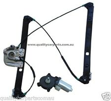 BMW X5 E53 FRONT LEFT WINDOW REGULATOR WITH MOTOR 2000-2006 3.0i 4.4i 4.8i 3.0d