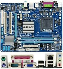 Gigabyte G-41 Motherboard with Core 2 Duo 3.33GHz Processor
